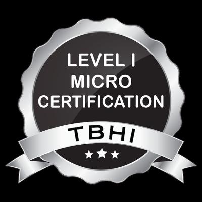 TBHI Basic Telehealth Micro Certification